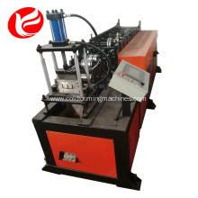 Angle wall steel iron Roll Forming Machine
